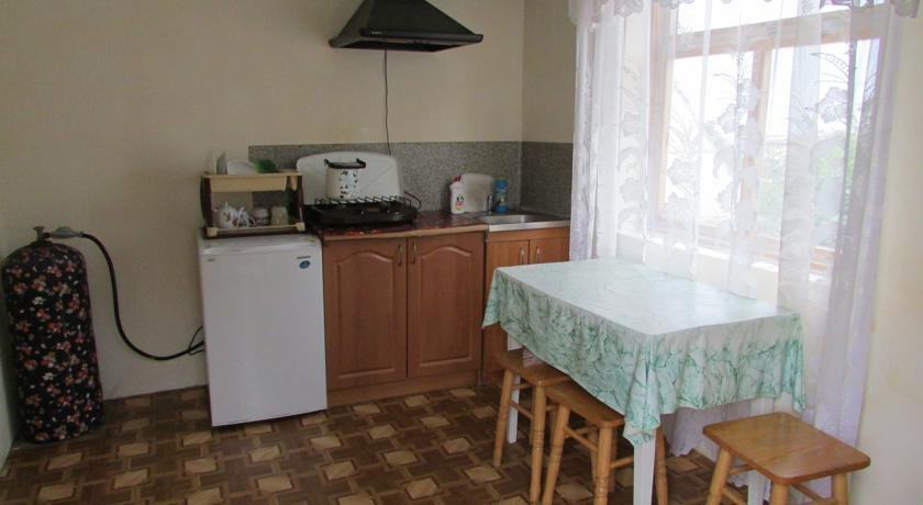 Guest House Na Pushkinoy Морское